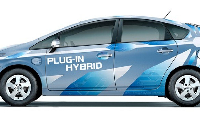 """יו""""ר טויטה: עד 2016 ארה""""ב עשויה להכיל 5 מליון מכוניות היברידיות"""