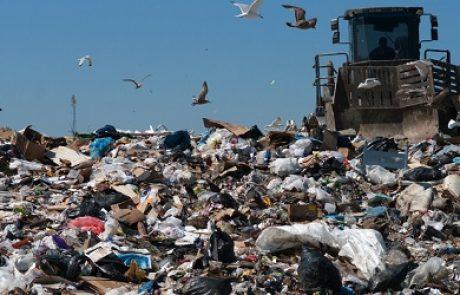 המשרד להגנת הסביבה פירסם טיוטת תקנות חדשות בתחום סילוק פסולת מסוכנת
