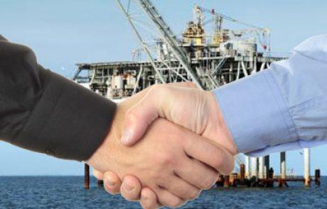 משרד התשתיות מפרסם לשימוע את תקנות העברת זכויות נפט וגז טבעי