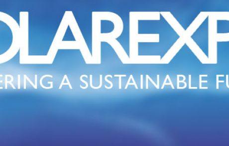 solarexpo 2011 – האירוע המרכזי של התעשייה הסולארית באירופה