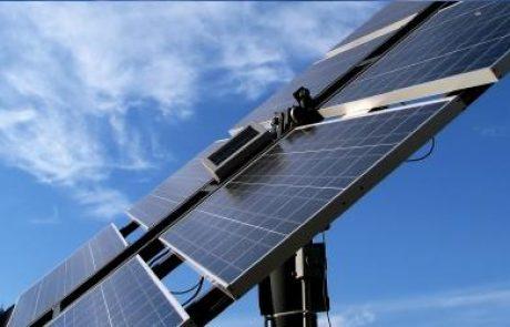 סאנפלאואר רוכשת מערכות סולאריות בינוניות בהיקף 5 מגוואט