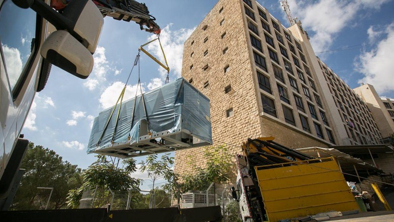 מלון דיפלומט השלים פרויקט התייעלות אנרגטית בהיקף של מיליוני שקלים