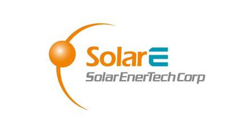 סולאר אנרטק – Solar EnerTech