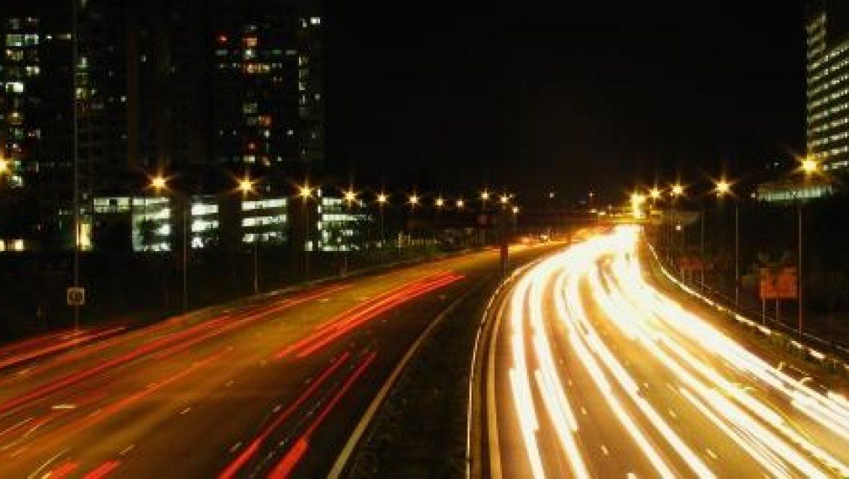 פיתוח ישראלי הופך את הכביש לתחנת כוח