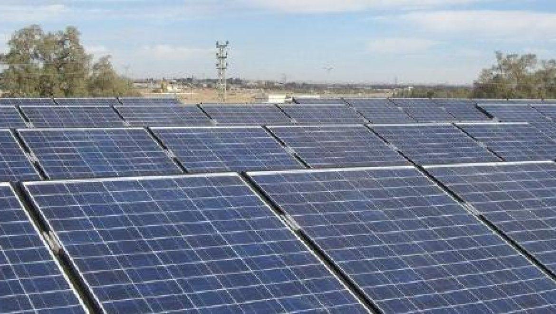 סאן סיטי תקים פרויקטים סולאריים בבאר שבע בהשקעה של יותר מ- 20 מיליון שקל