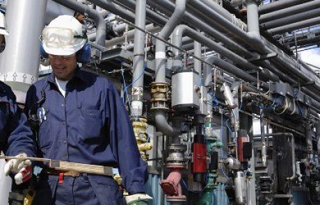 רשות החשמל העניקה רישיון קוגנרציה לתחנת הכוח נילית