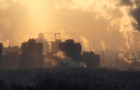 """לקראת ועידת מרקש: """"על הממשלה להגדיל את יעדי הפחתת פליטות גזי החממה"""""""