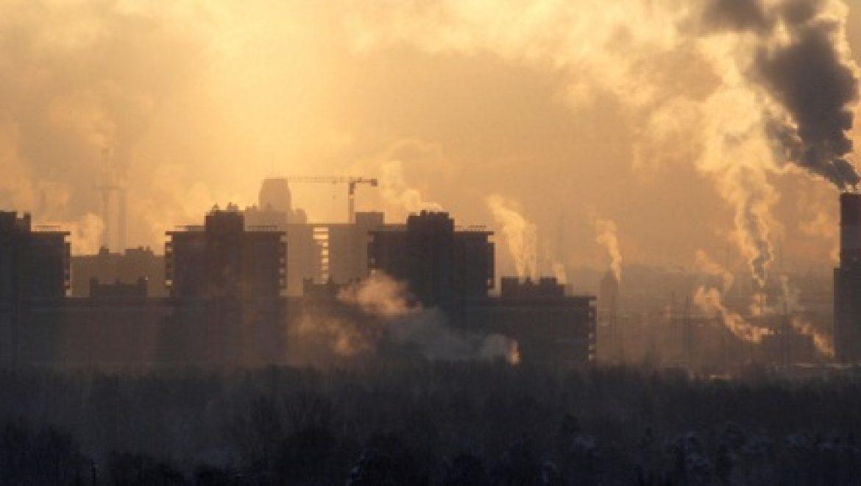 """זיהום אוויר גבוה נמדד ברחבי הארץ בעקבות מדורות ל""""ג בעומר"""