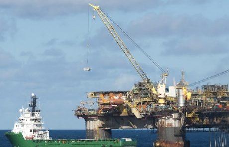 12 חברות גז ונפט אמריקאיות הגיעו לישראל לבחינת הפוטנציאל העסקי בתחום