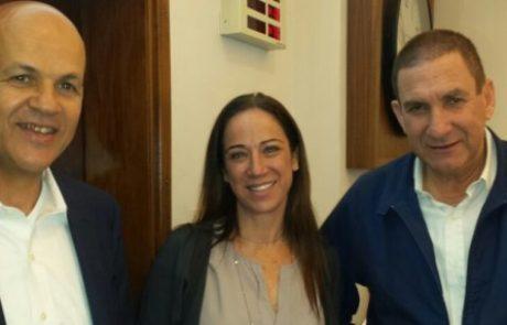 מונתה יועצת משפטית חדשה לחברת החשמל