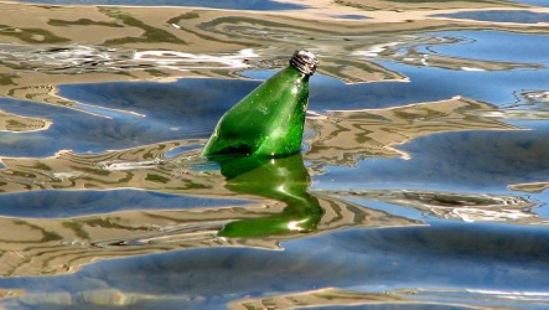 חצי חינם זיהמה את נחל קנה ופגעה בתשתיות מים ציבוריות