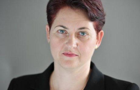"""נילי שלו מונתה למנכ""""לית ISERD – המינהלת הישראלית למו""""פ האירופי"""