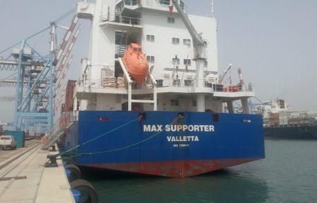המשרד להגנת הסביבה הטיל קנסות על שבע אוניות שהזרימו מי ביוב לים