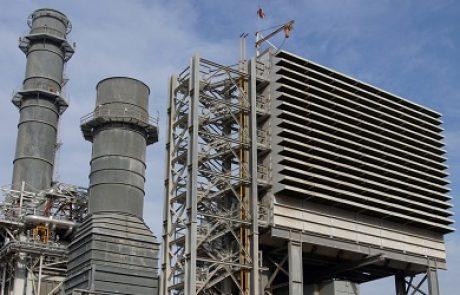 חברת החשמל מפעילה יחידת ייצור נוספת בגז טבעי בהספק של 260 מגה-וואט