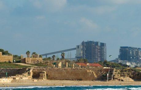 אושר פיילוט שיבחן אפשרות להעברת פחם מישראל לירדן