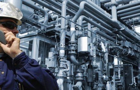בנק הפועלים יממן הקמת תחנת כוח בגז טבעי של שיכון ובינוי באשדוד