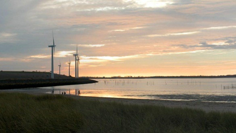 """משרד האנרגיה האמריקאי העניק 5 מיליון דולר לשיפור נצילות אנרגיית הרוח בארה""""ב"""