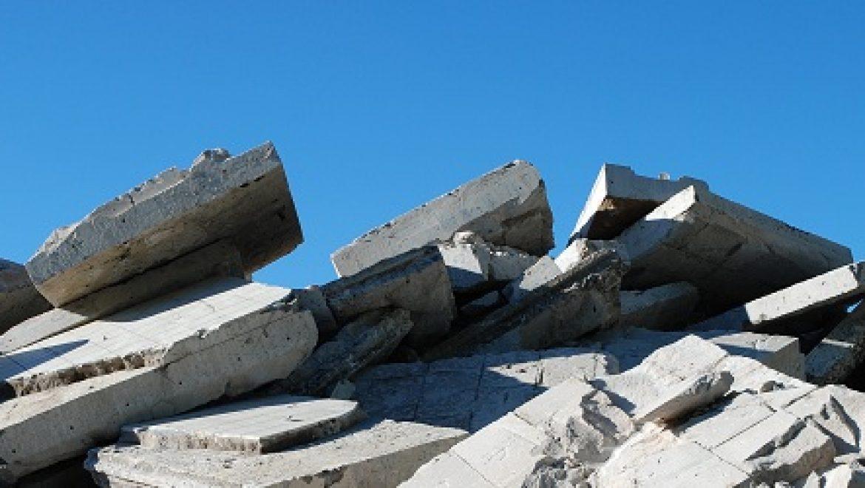 המשרד להגנת הסביבה יעביר לרשויות המקומיות 5 מיליון ₪ לטיפול בפסולת בניין