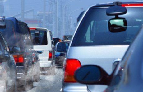 משרדי התחבורה, הגנת הסביבה ורשות המסים גיבשו עדכון לנוסחת המיסוי הירוק על רכבים