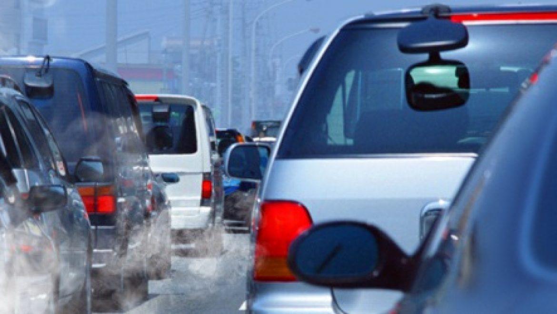 רמת זיהום האוויר צנחה ב-92% במהלך יום כיפור