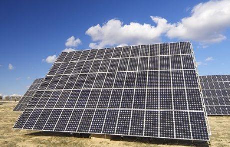 אנלייט התקשרה עם מספר ישובים בנגב לשכירות קרקע עבור חווה סולארית בהספק 55 מגה-וואט