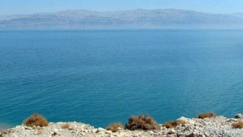ישראל וירדן יקימו פורום סביבתי משותף בים המלח