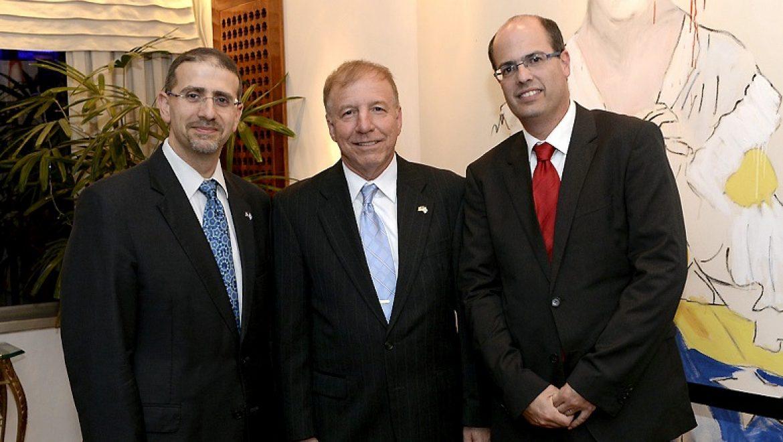 """בירד אנרגיה תשקיע 4 מיליון ד' בפרויקטים משותפים ישראל-ארה""""ב בתחום האנרגיה הנקייה"""