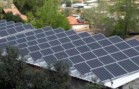 סולאראדג' תספק לאנוליה היוונית מערכות ניטור ובקרה סולאריות בהספק של 1.5 מגה-וואט