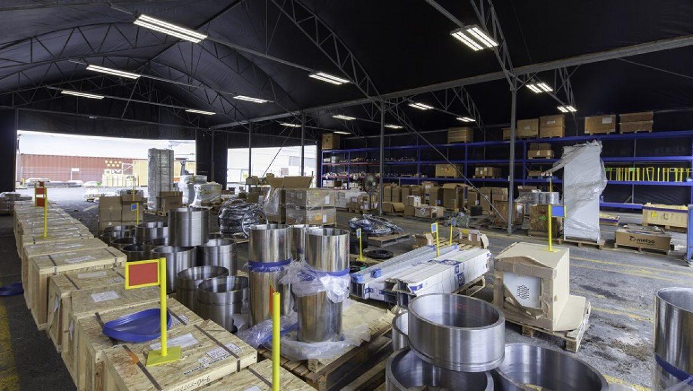 מפעל אורמת טכנולוגיות ביבנה השקיע כ-600 אלף ₪ במעבר לתאורת LED חסכונית ויעילה