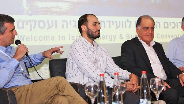פאנל אנרגיות מתחדשות: האם אגירה סולארית היא הפתרון לשילוב אנרגיה ירוקה בישראל?