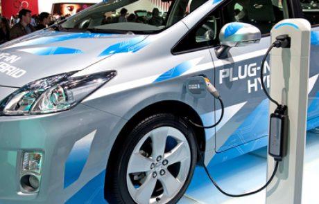 ABB זוכה במכרז הגדול באירופה להתקנת רשת הטענה מהירה לרכבים