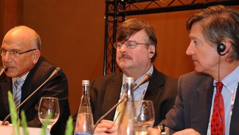 פאנל יוריקה בכנס אילת אילות – קריאה להרחבת שיתוף הפעולה הבינלאומי בתחום הקלינטק