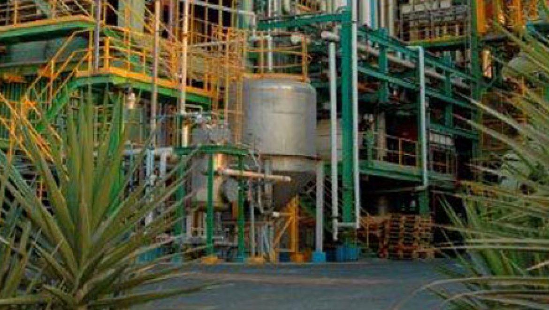 מפעל מכתשים אגן שבאשדוד עובר לגז טבעי