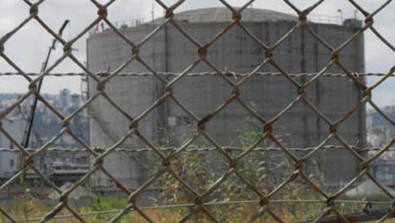 העברת מפעל האמוניה מחיפה תידחה ל־2018