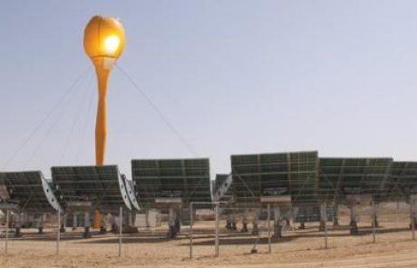 ראיון בלעדי: אנרגיה תרמו-סולארית – יעילות גבוהה, תעריף נמוך