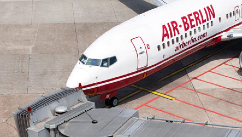 עיצוב אווירודינמי חדשני יחסוך עד 3.5% מצריכת הדלק של אייר ברלין