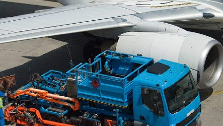"""ועדת הבדיקה: המקור לזיהום דלק המטוסים שאירע בנתב""""ג חיצוני"""