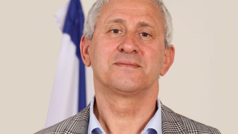 שר התשתיות הלאומיות, החליט למנות את אינג' אלכסנדר קושניר לתפקיד ראש רשות המים
