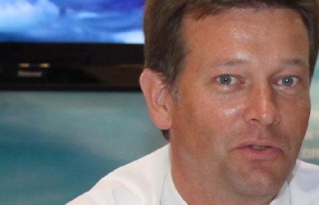 """אנדראס האן – מנהל המכירות של חברת SCHOTT SOLAR: """"הזכוכית הכפולה שלנו מתאימה לתנאי הקרינה בישראל"""""""