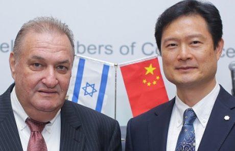 יזמי קלינטק ישראלים מוזמנים לראשונה ליריד הסחר הבינלאומי בסין