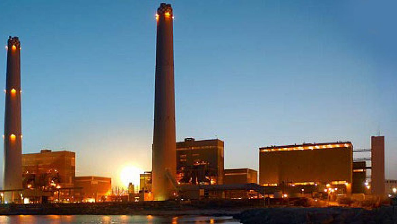 תחנת הכוח באשקלון הושבתה וגרמה להפסקות חשמל ברחבי הארץ