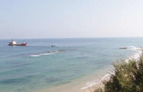 ארגוני הסביבה לשטייניץ: עצור את הצעת חוק אזורים ימיים