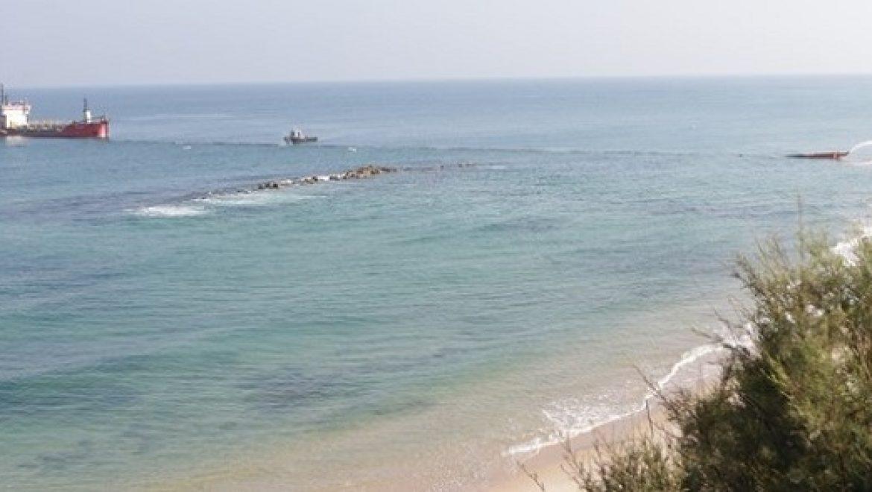 שר האנרגיה לשעבר מזהיר מחוק האזורים הימיים: ישראל תאבד נכסים