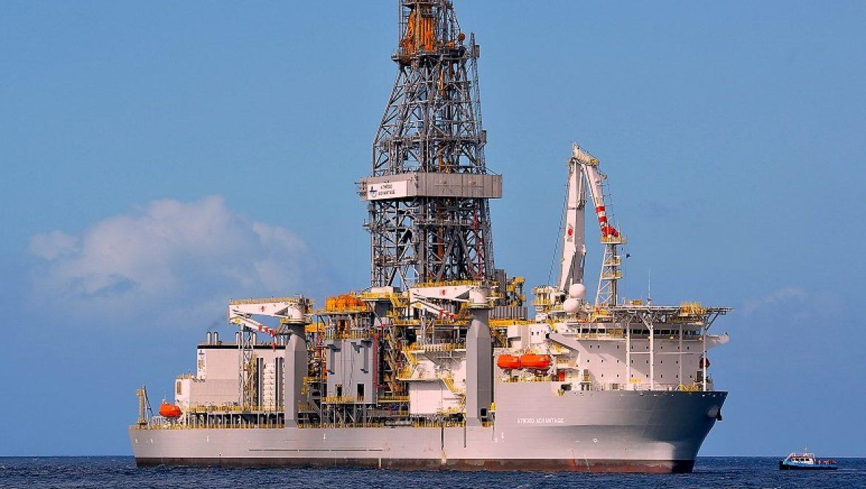 ספינת הקידוח אטווד אדוונטג החלה בקידוח תמר 8