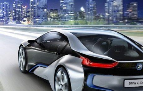מרוץ מכוניות חשמליות ראשון ב-2014