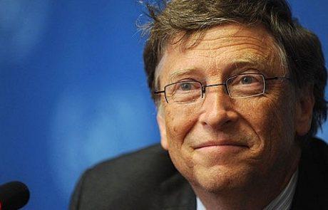 ביל גייטס משקיע בסטארטאפ לאגירת אנרגיה