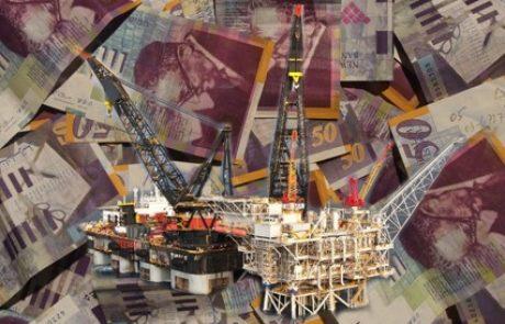 החברה שתעביר בצינור את הגז למצרים: עלויות ההסכם עם דולפינוס לא מציאותיות