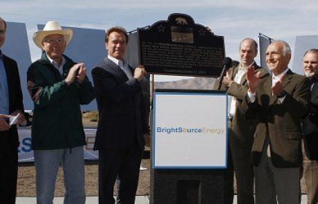ברייטסורס אנרג'י מתחילה בהקמת תחנת הכוח הסולארית הגדולה בעולם