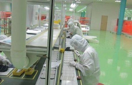 90% מיצרניות הפוליסיליקון בסין מפסיקות לייצר