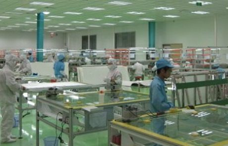 מסע סולארי בעקבות יצרניות הפאנלים בסין